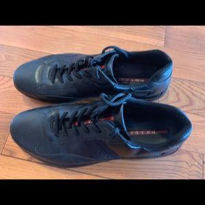 Authentic Men's Prada Sneakers
